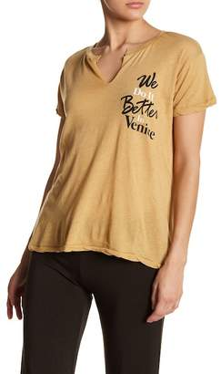 Wildfox Couture We Dot It Better Tee