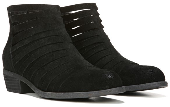Carlos By Carlos SantanaCARLOS BY CARLOS SANTANA Women's Breckin Ankle Boot