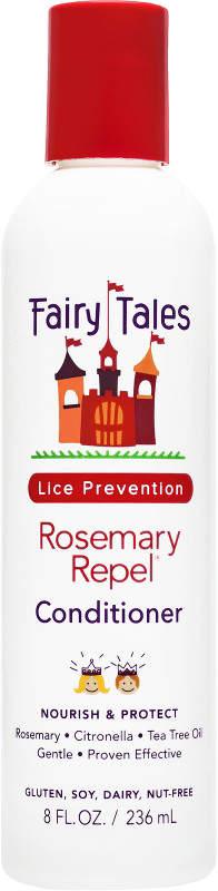 Ulta Fairy Tales Rosemary Repel Creme Conditioner