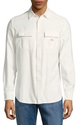 Diesel Classic Cotton Shirt