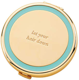 Kate Spade Holly Drive Compact Let your Hair Down