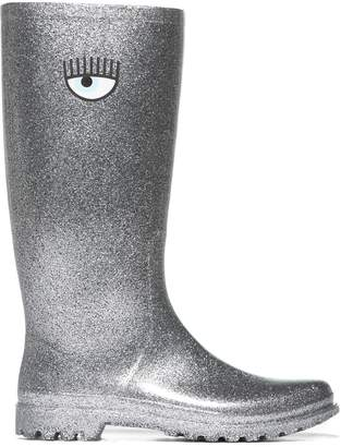 0a4b1d59a32a Chiara Ferragni Wellington Boots