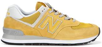 New Balance Runner Sneakers