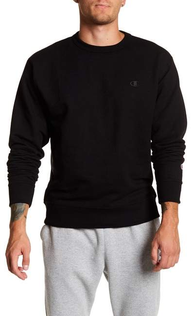 Champion Power Fleece Sweatshirt