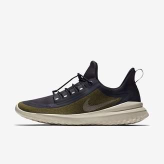 Nike Renew Rival Shield Water-Repellent Men's Running Shoe