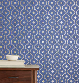 Rejuvenation Clandon William Morris Wallpaper