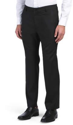 Modern Fit Comfort Waist Trousers