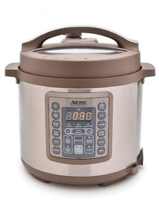 AROMA 6 qt. Digital Pressure Cooker