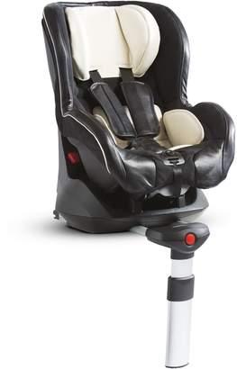Silver Cross Quantum Leather Car Seat