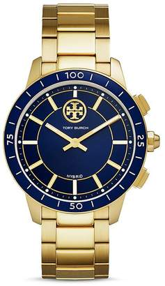 Tory Burch ToryTrack Collins Smartwatch, 38mm