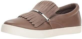 Lauren Ralph Lauren Women's Reanna Sneaker 7.5 B US