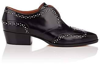 Derek Lam Women's Taja Studded Leather Loafers