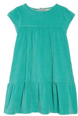 Boden Mini Pretty Corduroy Dress