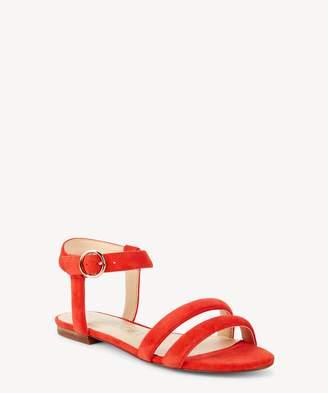 Sole Society Malie Ankle Strap Sandal