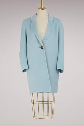 Acne Studios Anine wool coat