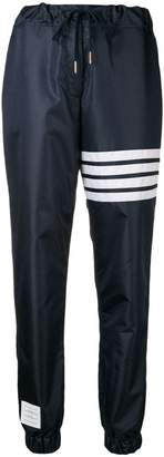 Thom Browne 4-Bar Flyweight Track Pants