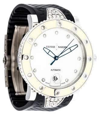 Ulysse Nardin Marine Diver Watch