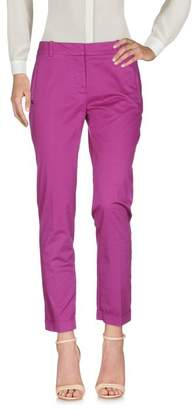 Manila Grace DENIM Casual trouser