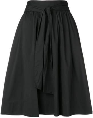 Steffen Schraut high-waisted skirt