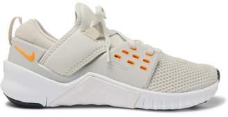 Training Metcon 2 Free Mesh And Neoprene Sneakers