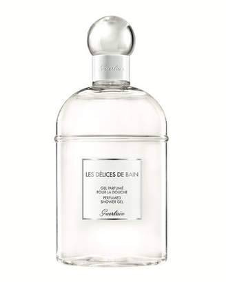 Guerlain Les Délices De Bain Shower Gel, 6.7 oz.