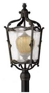 Astoria Grand Melton Outdoor 1-Light Lantern Head
