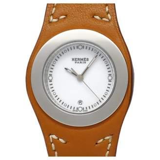 Hermes Harnais watch