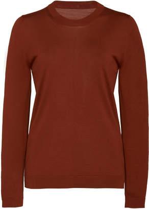 Gretta Partow Merino Wool Sweater