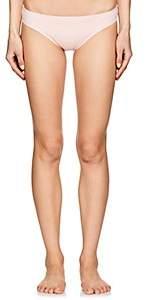 BEIGE Kisuii Women's Bikini Bottom - Beige, Tan
