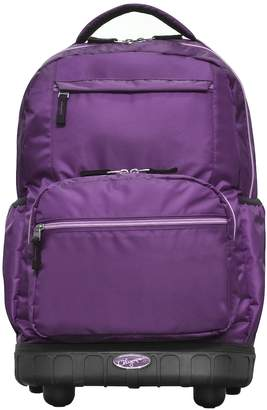 Olympia Usa Olympia USA Melody 19-Inch Rolling Backpack