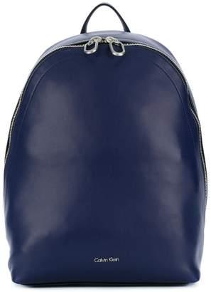 Calvin Klein minimalist backpack