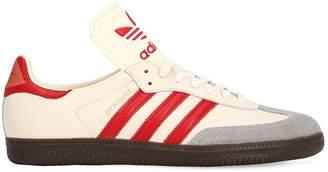 adidas Samba Classic Og Leather Sneakers