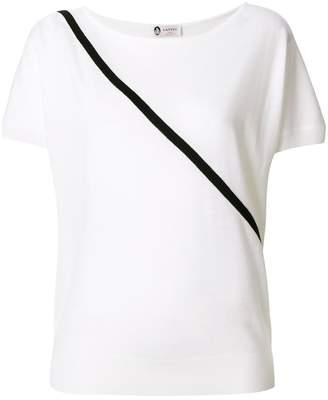 Lanvin (ランバン) - Lanvin プリント Tシャツ
