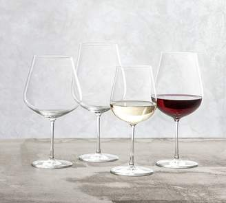 Pottery Barn Schott Zwiesel Air Wine Glasses, Set of 6