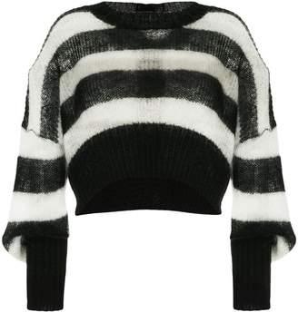 Taylor Abbreviate sweater