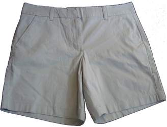 Tommy Hilfiger Womens Flat Front Walking Shorts