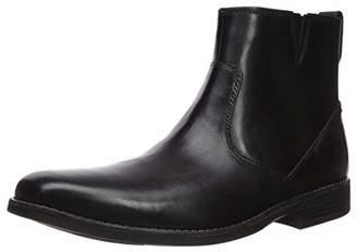 Rockport Men's Traviss Zip Boot Boot