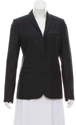 Zadig & Voltaire Peak-Lapel Fitted Blazer