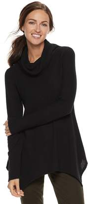 Sonoma Goods For Life Women's SONOMA Goods for Life Supersoft Waffle Tunic