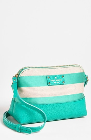 Kate Spade 'grove Court - Mandy' Crossbody Bag, Small