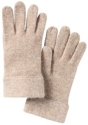 Banana Republic Brushed Cashmere Glove