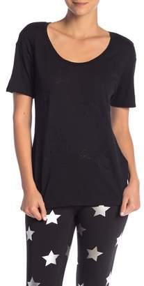Nanette Lepore Hoshi Short Sleeve T-Shirt