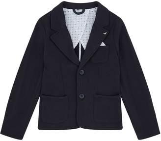 Giorgio Armani Textured Jacket
