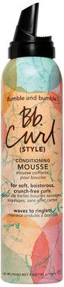 Bumble and Bumble Bb.Curl Conditioning Mousse