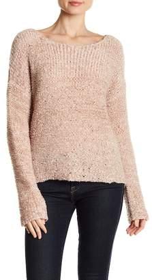 Susina Tape Yarn Sweater (Regular & Petite)