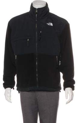 The North Face Fleece Utility Jacket