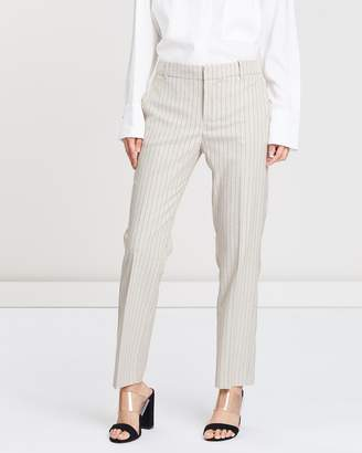 Mng Pencil Trousers