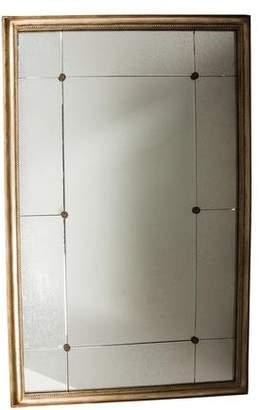 Vintage Multi Pane Mirror