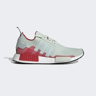 adidas NMD_R1 Primeknit Shoes