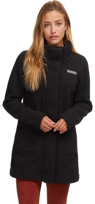 Columbia Panorama Long Jacket - Women's